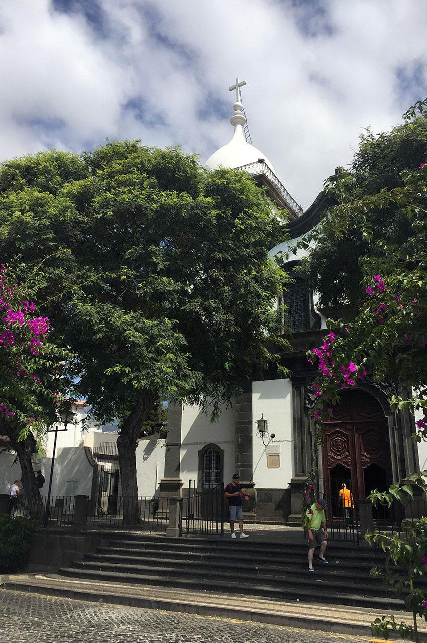 Igreja Matriz de Santa Maria Maior